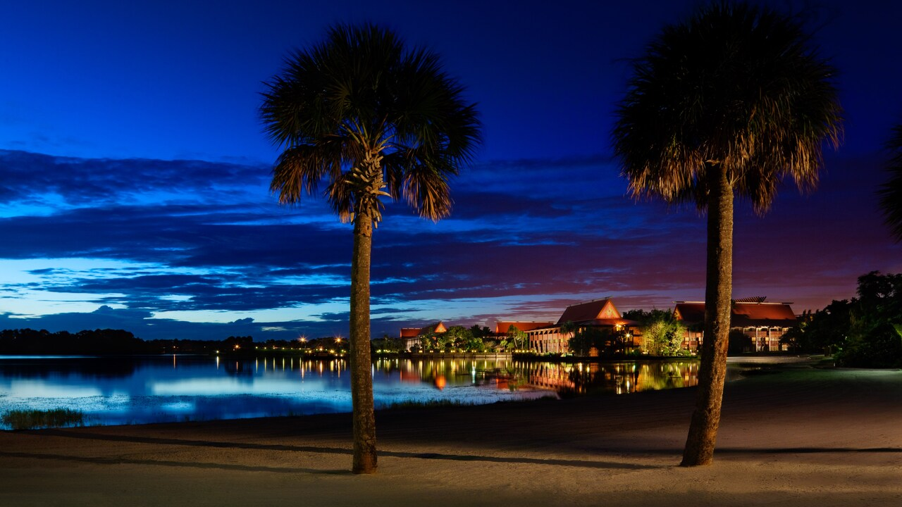 "Disney's Polynesian Village Resort Closed For ""Moana"" Refurbishment Until Summer 2021 (Except Villas and Bungalows)"