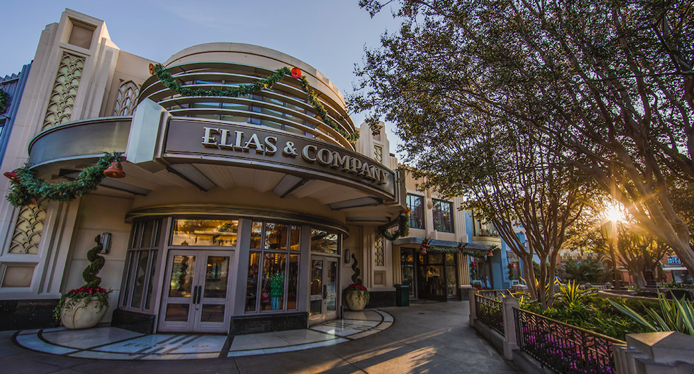 Downtown Disney District at Disneyland Resort Extends to Buena Vista Street – More Shopping, More Dining! Coming Soon!