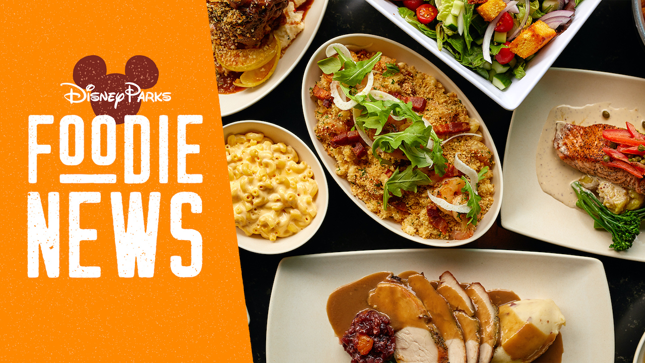 Some Delicious New Offerings and Restaurant Updates at Disney Hollywood Studios