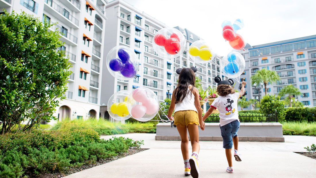 Walt Disney World Officially Releases Ticket-Only & Vacation Packages for Final Months of 2021