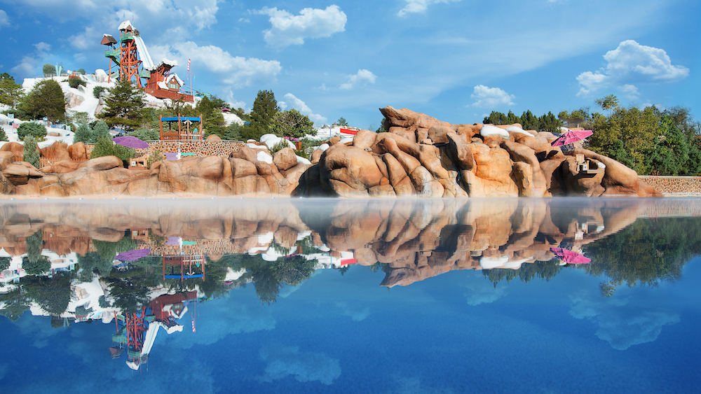 Disney's Blizzard Beach Tickets Are Now Available For 2021!