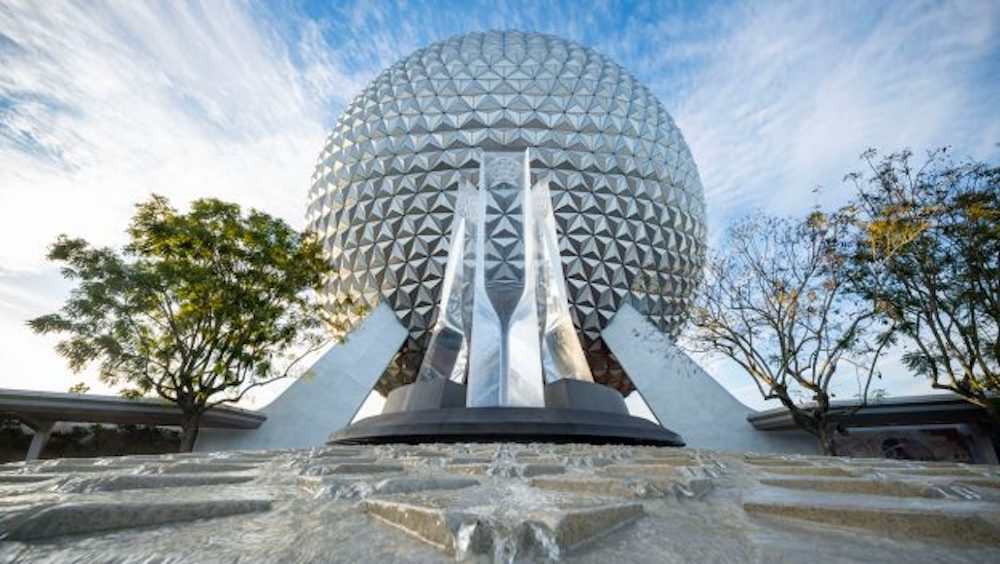 EPCOT Debuts A New Exhibit 'The Soul of Jazz: An American Adventure'