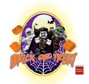 Brick or Treat is coming to LEGOLAND® Florida.