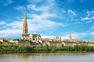 New AmaWays Waterways River Cruise for 2016 – Bordeaux Region of France !