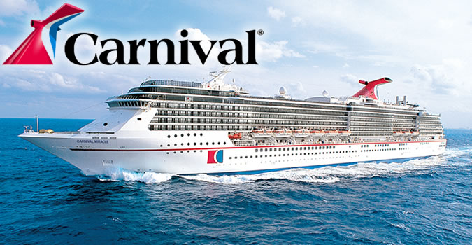 Carnival Cruise Line Recognized by U.S. Coast Guard for Aiding Mariners in Distress