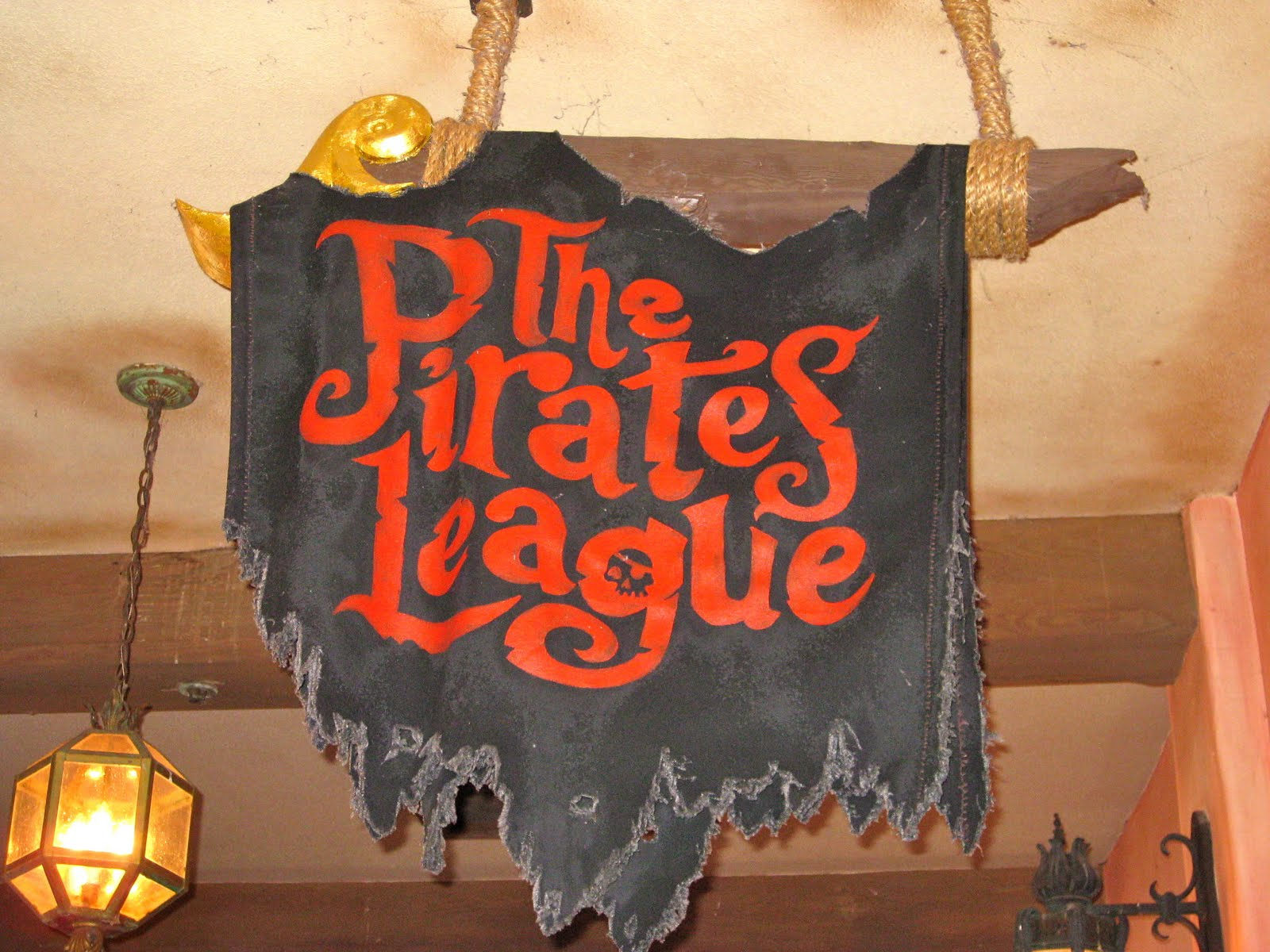 Bibbidi Bobbidi Boutique & Pirates League Tipping Guidelines
