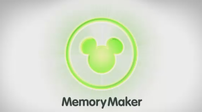 MEMORY MAKER ONE-DAY ADDITIONAL PACKAGE OPTION NOW AVAILABLE FOR WALT DISNEY TRAVEL COMPANY-FLORIDA PACKAGES