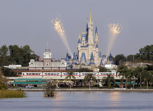 2015 Fall Walt Disney World Resort 25% Room Discount Offer
