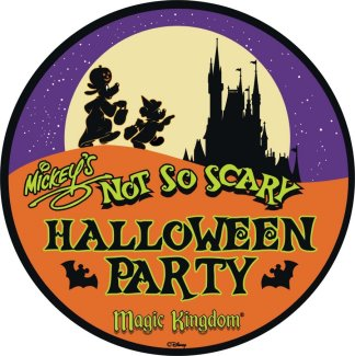 Do Guests Need to Bring Their Own Treat-Bag to Mickey's Not So Scary Halloween Party?
