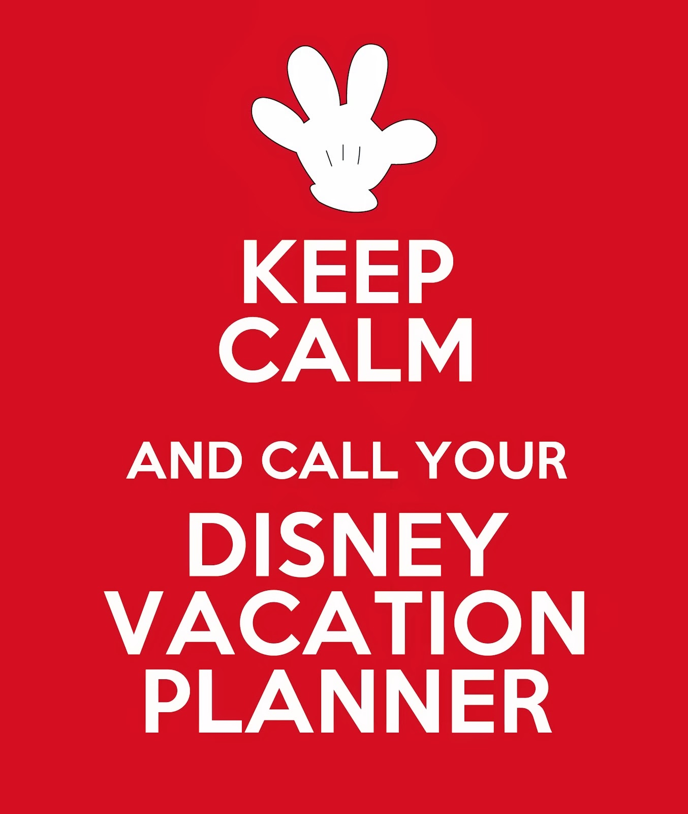 Why You Should Use A Travel Agent To Book Your Disney Vacation