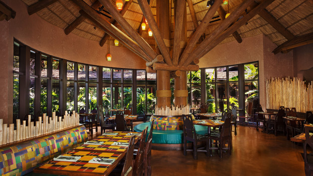 Boma at Disney's Animal Kingdom Lodge makes best buffets list