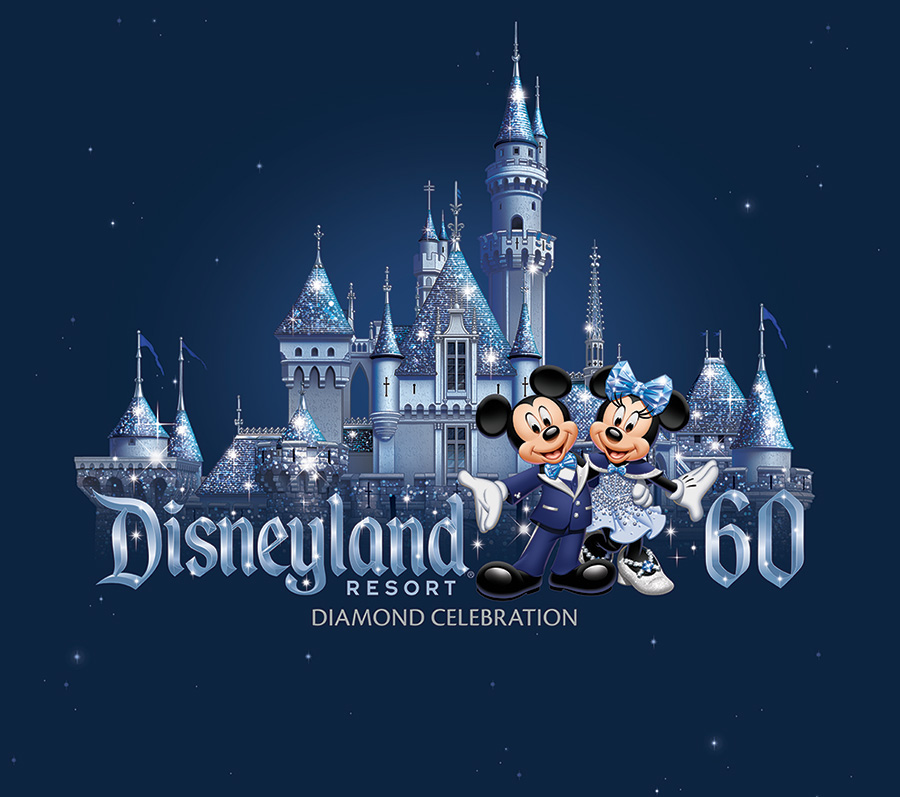 Save On A Dazzling Stay – Disneyland Resort Diamond Celebration!