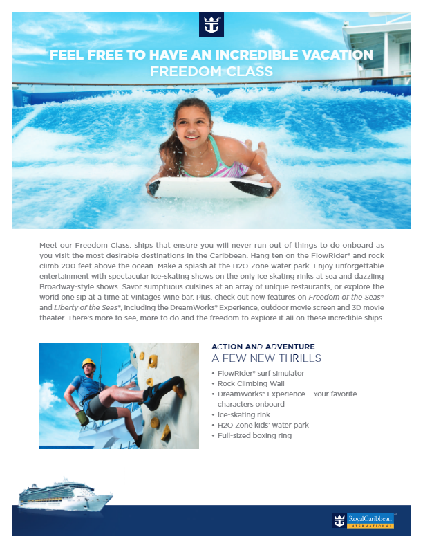 DWC – RCL Freedom Class Flyer Compressed
