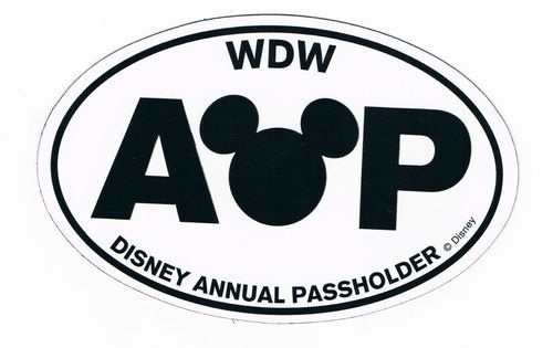 New Walt Disney World Annual Pass Options Debut Today