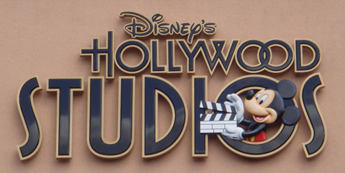 Temporary Stage Removal at Disney's Hollywood Studios Sept 7-10, 2015