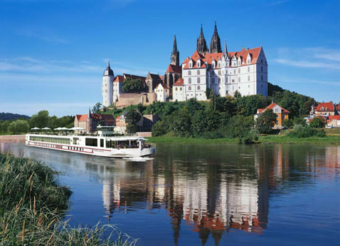 Exploring the beautiful Rhine with Europe's best river cruise