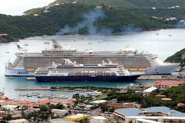 What's the Best Cruise Ship Size for You?