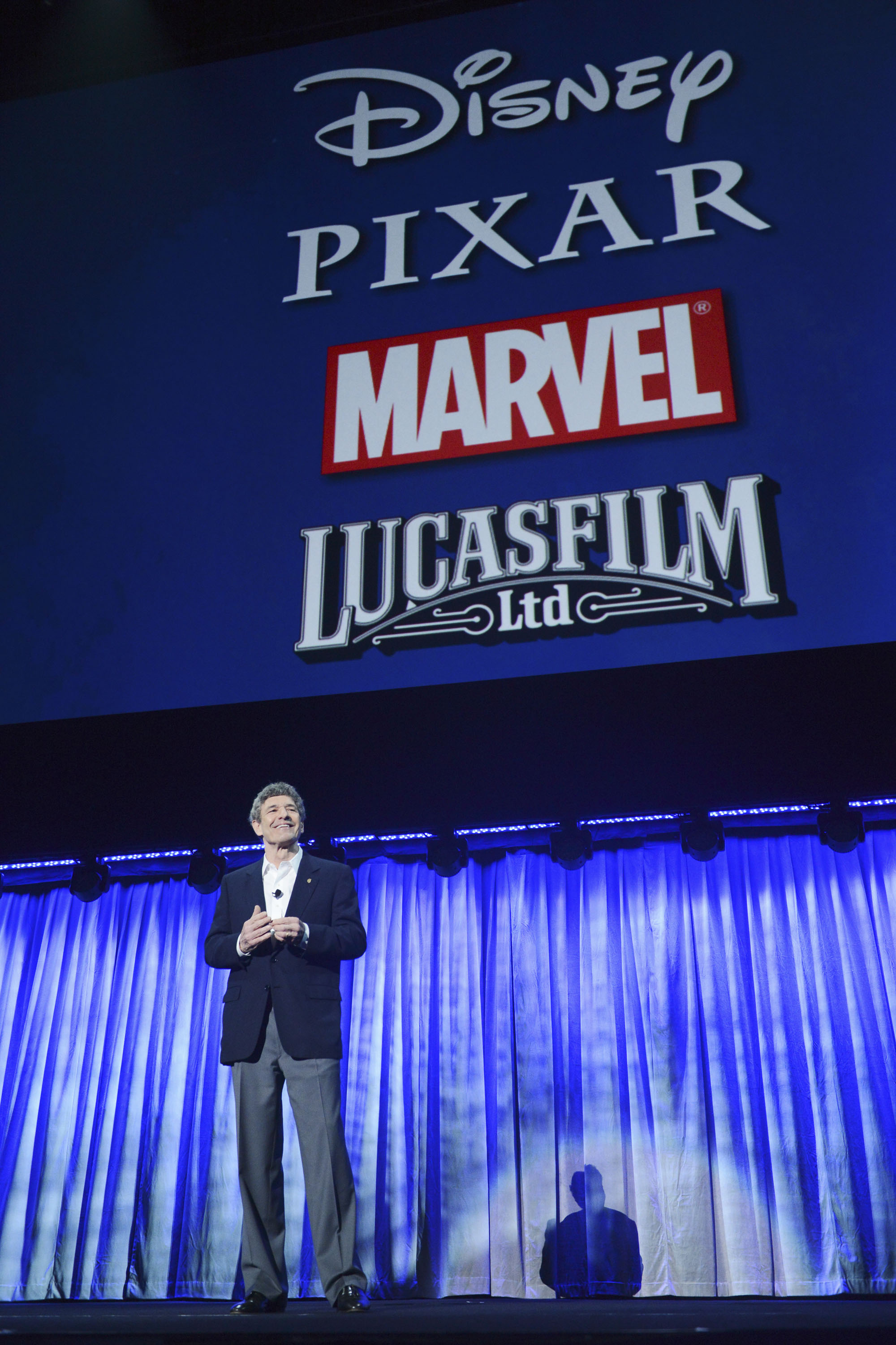 Lots of Great News Coming out of Disney/Pixar/Marvel Studios in the Past Few Days!