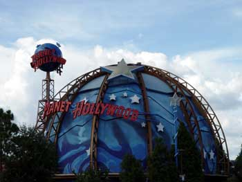 Disney Springs Planet Hollywood – Closing For 6 Month Refurbishment & Laying Off 468