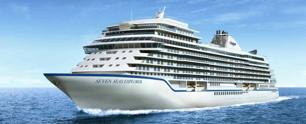 Regent Seven Seas Cruises In Depth Cruise Profile – Seven Seas Explorer Coming Summer 2016