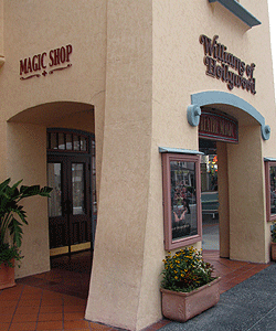 New store selling authentic Universal Orlando props opens inside Universal Studios