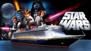 Meet Chewbacca, C-3PO, R2-D2, Darth Vader & More During Disney Cruise Line's Star Wars Days at Sea!