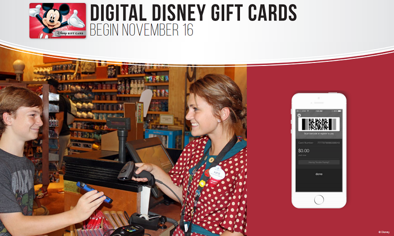Disney to Release New YuDo Digital Wallet App on Jan. 21