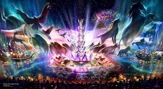 Animal Kingdom Update: Rivers of Light & More (PART 1)