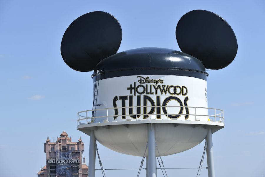 Earffel Tower coming down, attractions closing at Disney's Hollywood Studios
