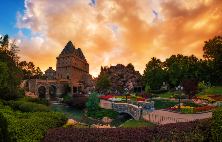 Epcot: First look at TradNation, Disney's new act in Canada