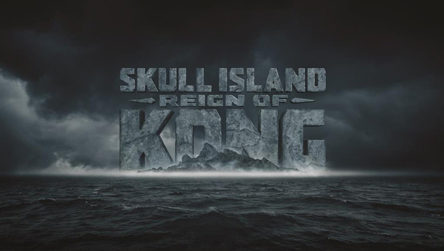 Screamscape's Test Ride of Universal Orlando's Skull Island: Reign of Kong