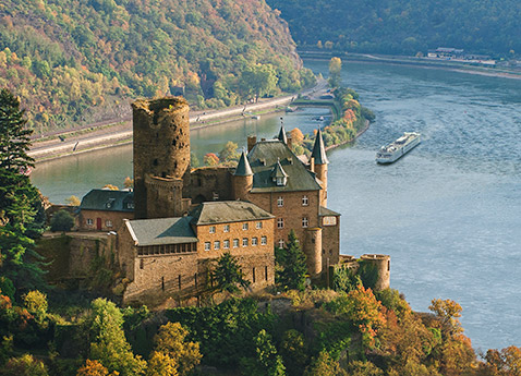 Viking River Cruises – NEW Savings for Single Travelers on 2016 River Cruises