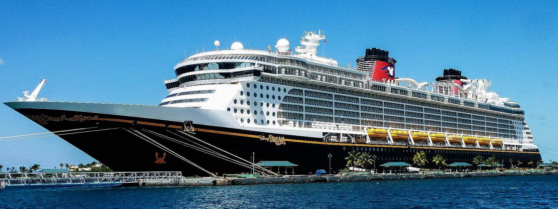 Disney Dream takes top spot in annual cruise awards