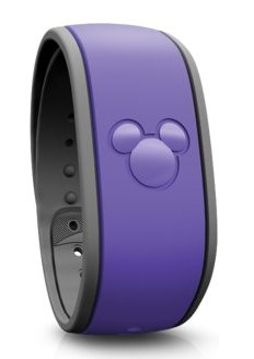 Purple MagicBands Are Finally Here !