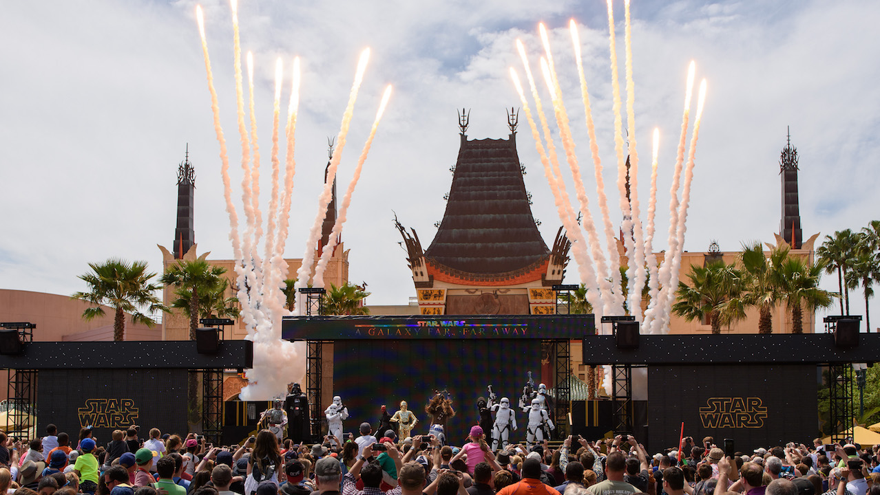 New Star Wars-Themed Experiences Shift Into Light Speed This Summer
