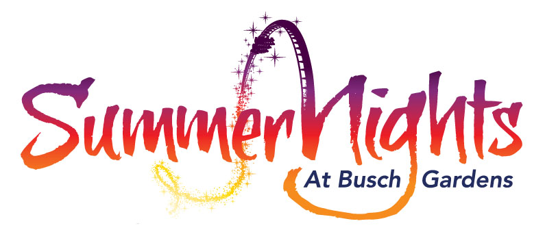 Summer Nights Return to Busch Gardens, Adventure Island