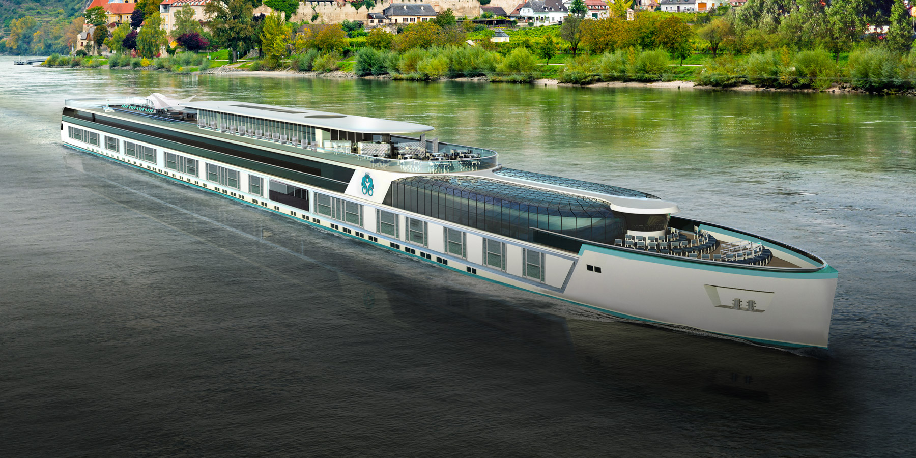 Crystal River Cruises Sets the Bar with the NEW Crystal Mozart