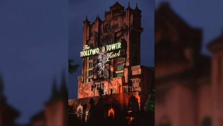 D23 Behind-the-Scenes Experience: A Midnight Soirée at the Tower of Terror