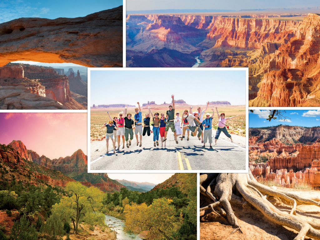 NATIONAL PARKS YOU DIDN'T REALIZE WERE NATIONAL PARKS