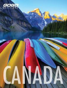 O Canada!: Tourism surges north of the border
