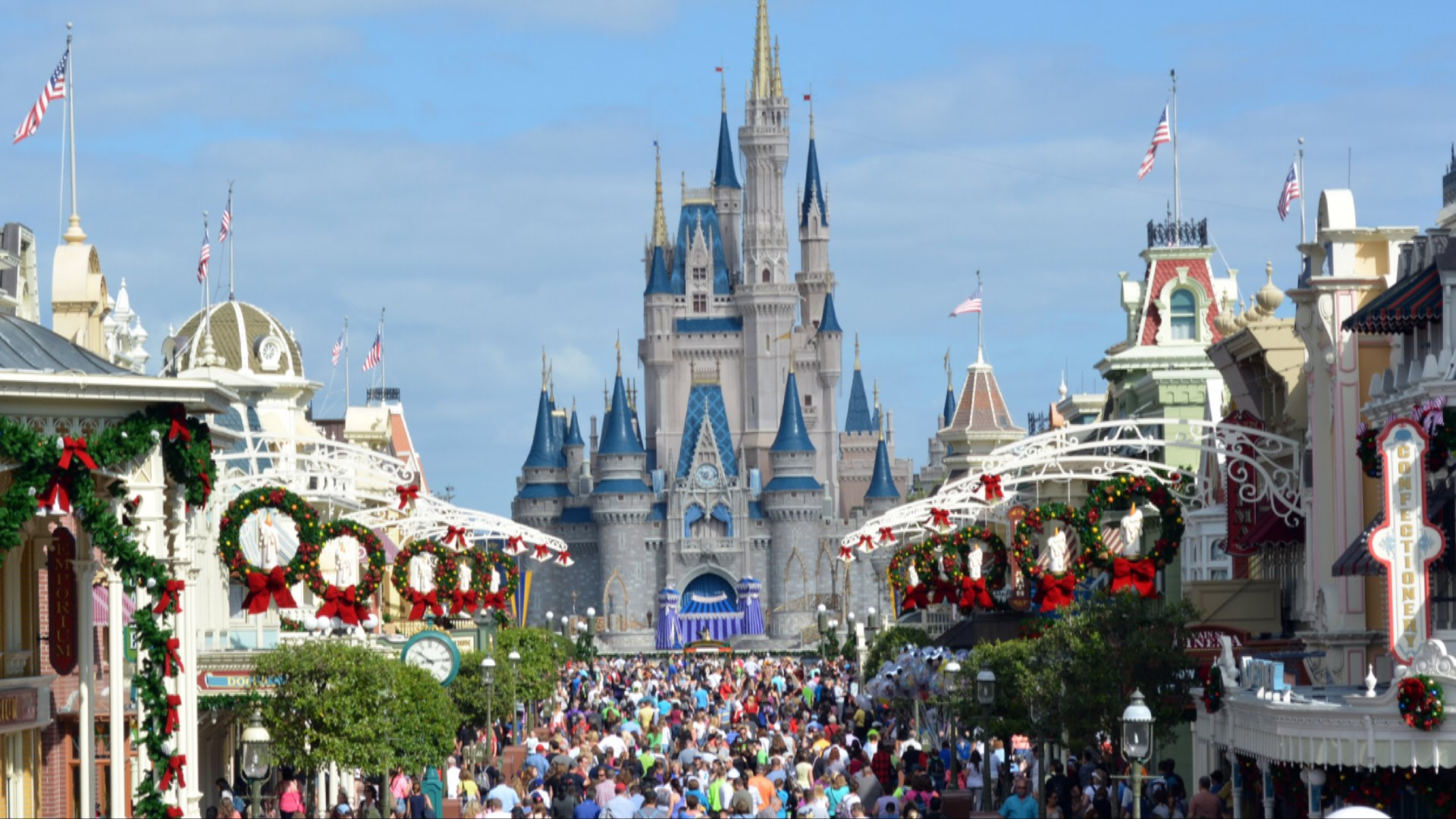 An Update on Disney Resort Hotels from Katie Kelly, Vice President of Worldwide Safety Services