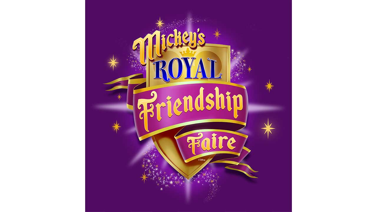 5 Reasons You Have to See Mickey's Royal Friendship Faire This Summer