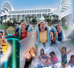 Island Nights Return to Aquatica, SeaWorld's Water Park