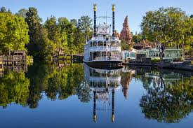 Disneyland targets summer 2017 for Rivers of America return
