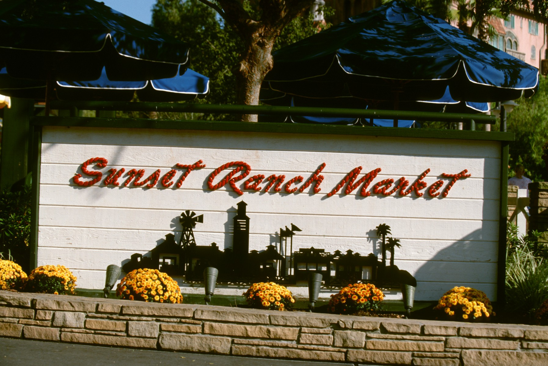 BREAKING NEWS: New Menu Items coming to Sunset Ranch Market Area at Disney's Hollywood Studios!