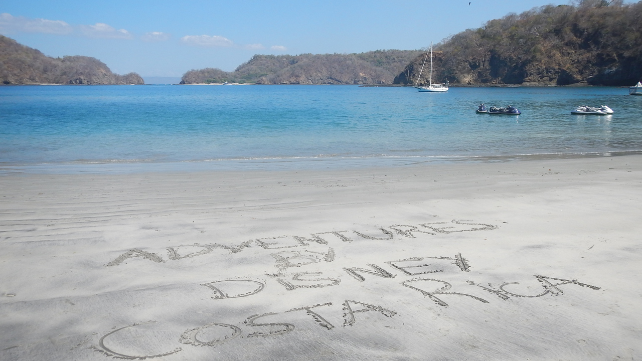 Relaxation, Exhilaration and Sloth Spying in Costa Rica with Adventures by Disney