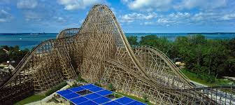 Cedar Point prepares to say last rites for its Mean Streak