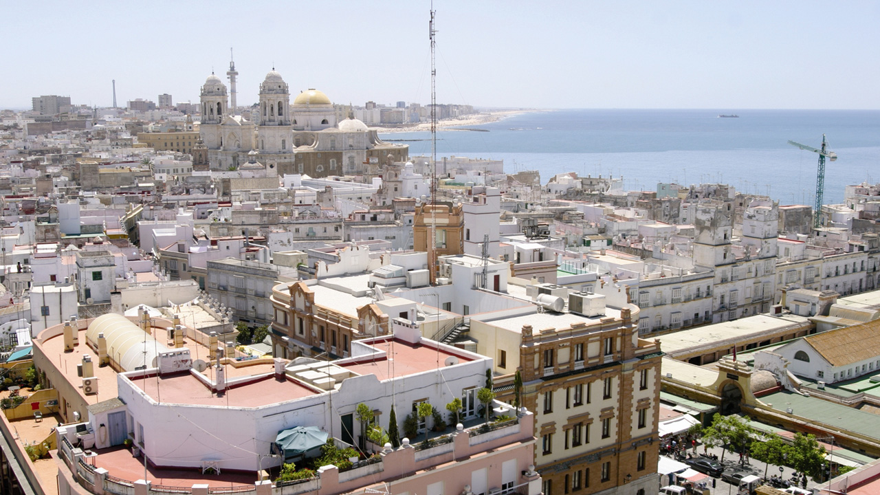 Exploring Old World Charm in Cádiz, Spain, with Disney Cruise Line