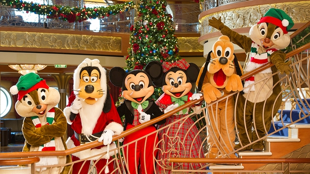 Don't forget to join the Magic with new fall 2021 itineraries from the Disney Cruise Line