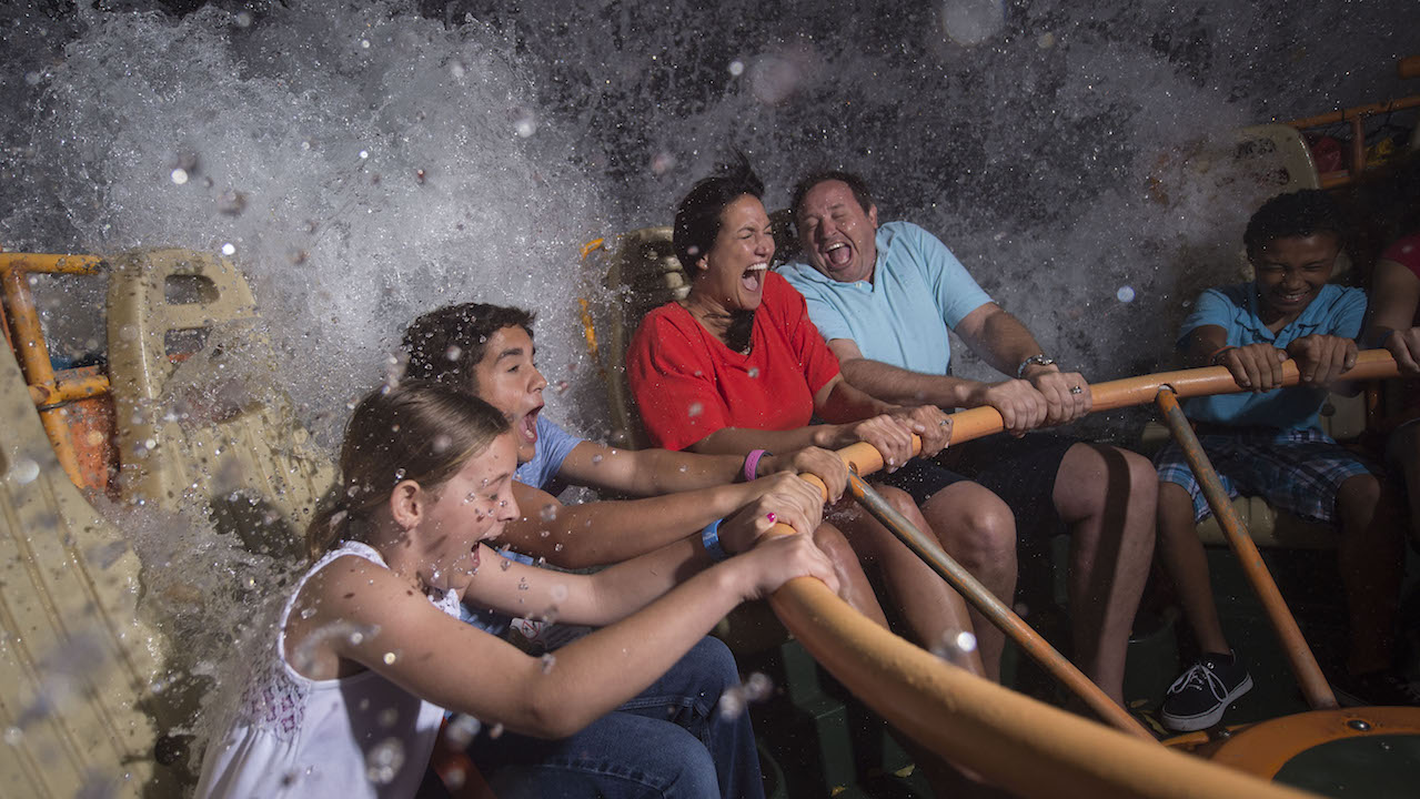 Ways to Beat the Heat at Walt Disney World Resort This Summer